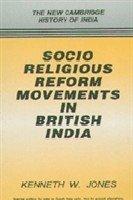 9788185618470: Socio-religious Reform Movements in British India