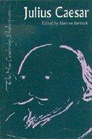 Julius Caesar (New Cambridge Shakespeare): William Shakespeare