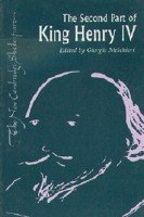 The Second Part of King Henry IV (New Cambridge Shakespeare): William Shakespeare