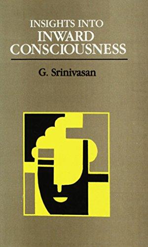 Insights into inward consciousness: Srinivasan, Gummaraju