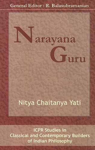 Narayana Guru: Nitya Chaitanya Yati
