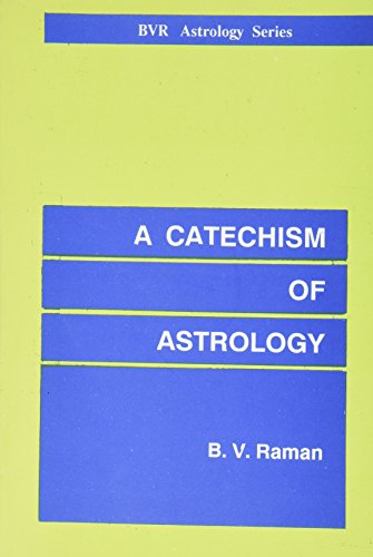 9788185674278: Catechism of Astrology