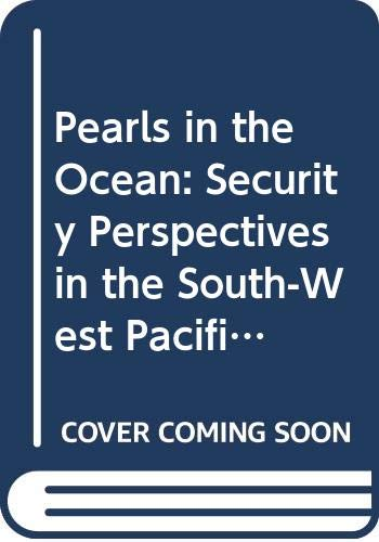 Pearls in the Ocean: Security Perspectives in: Kaul, Man Mohini