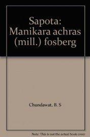 Sapota: Manikara achras (mill.) fosberg: B. S Chundawat