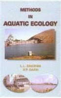 9788185680705: Methods in Aquatic Ecology