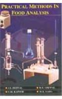 Practical Methods in Food Analysis: J S Berwal;
