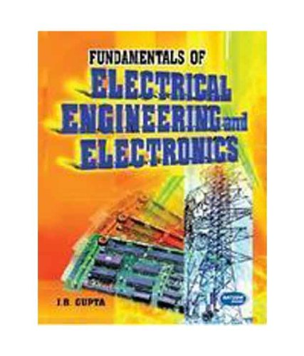 Electrical engineering gupta book jb