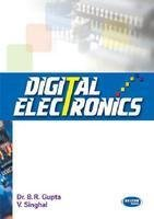 Digital Electronics: B.R.Gupta and V.Singhal