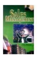 9788185771229: Sales Management