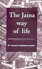 9788185781891: The Jaina Way of Life