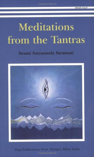9788185787114: 1: Meditations from the Tantras