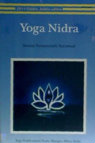 9788185787121: Yoga Nidra/2009 Re-print