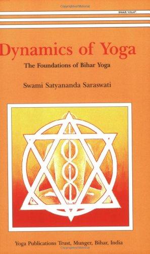 9788185787145: Dynamics Of Yoga