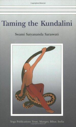 9788185787176: Taming the Kundalini
