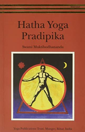 9788185787381: Hatha Yoga Pradipika