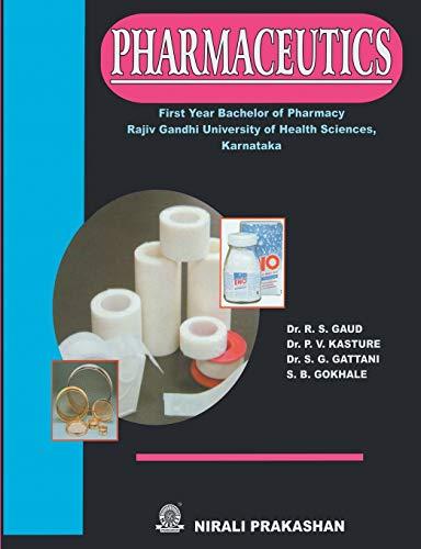 The Pharmaceutical Sciences Pharma Pathways: D.A.Savant,Dr.J.K.Ambulge