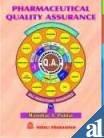Pharmaceutical Quality Assurance: Manohar .A. Potdar
