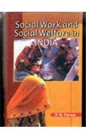 Social Work and Social Welfare in India: P M Parmar