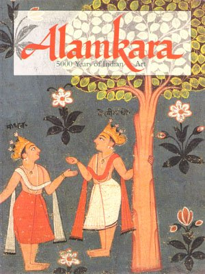 9788185822259: Alamkara: 5000 Years of Indian Art