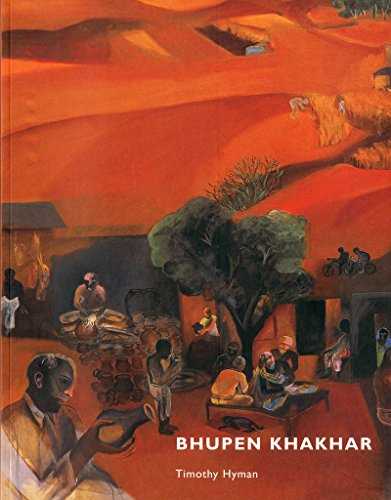 9788185822556: Bhupen Khakhar