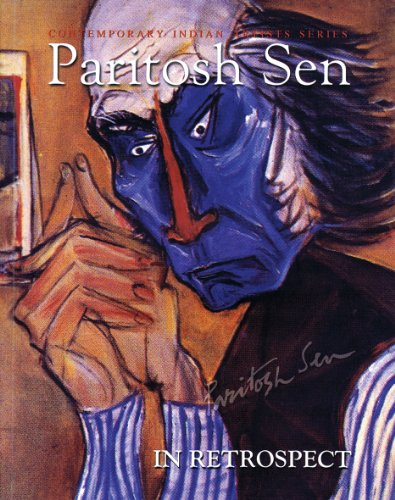 9788185822938: Paritosh Sen: In Retrospect