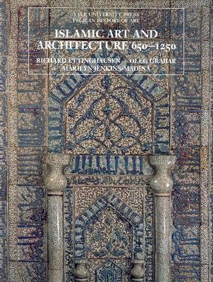 9788185822952: Mapin Publishing The Art And Architecture Of Islam 650-1250