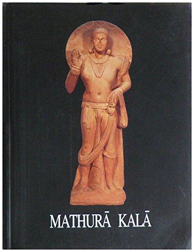Mathura kala: Catalogue of Mathura sculptures in: National Museum of