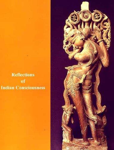 Reflections of Indian Consciousness: Nat Amarendra