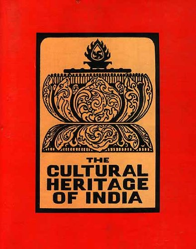 9788185843056: The cultural heritage of India. Volume IV, The religions