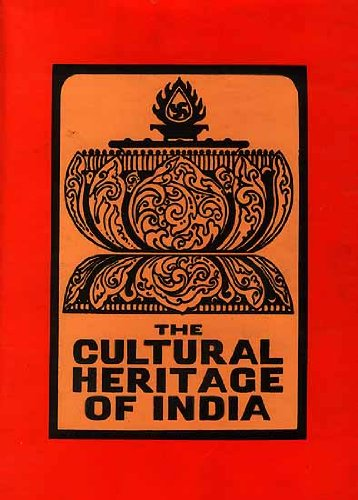 The Cultural Heritage of India: (Vol. V: Language and Literature): Suniti Kumar Chatterji (Ed.) & ...