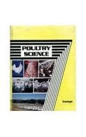 9788185860084: Poultry Science (Animal Agriculture Series)