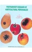 Post Harvest Diseases of Horticultural Perishables: Neeta Sharma and