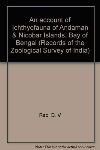 Records of the Zoological Survey of India: D.V. Rao Kamla