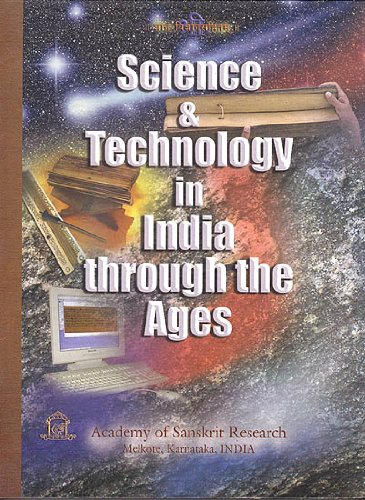 9788185929699: Science and Technology in India Through the Ages