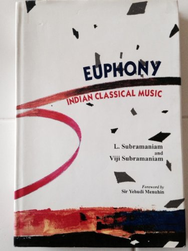 9788185938431: Euphony: Indian classical music