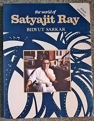 9788185944050: The World of Satyajit Ray