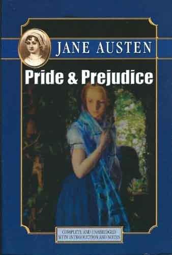 Pride and Prejudice (UBSPD's World Classics): Austen, Jane