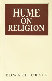 9788185952420: Hume on religion