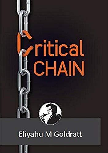 9788185984148: Critical Chain