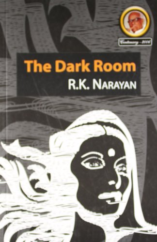 9788185986029: The Dark Room