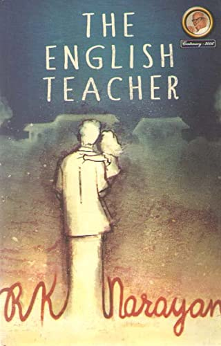9788185986036: The English Teacher