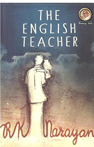 9788185986036: The English Teacher