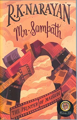9788185986043: Mr. Sampath: The Printer of Malgudi