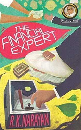 9788185986050: The Financial Expert