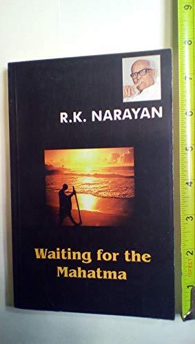 9788185986067: Waiting for the Mahatma
