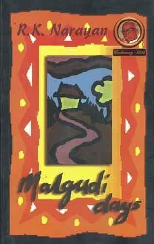 9788185986173: Malgudi Days
