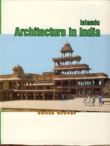9788185989037: Islamic Architecture in India