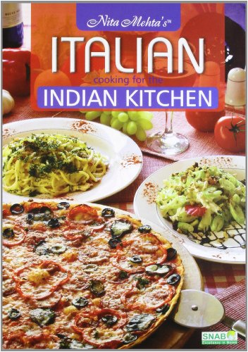 9788186004739: Italian Cooking for the Indian Kitchen