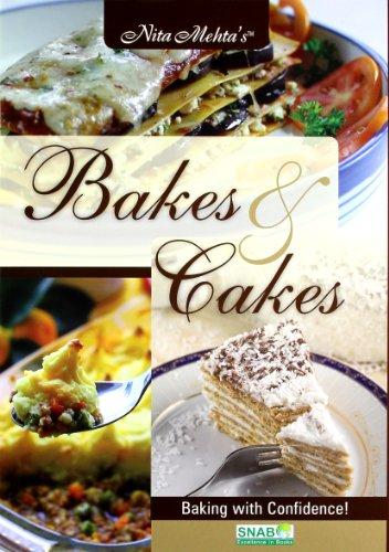 9788186004777: Bakes & Cakes
