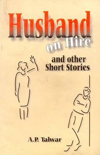 9788186030684: Husband on Hire and Other Short Stories